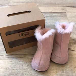 👶🏻 Baby Ugg Pink Boots